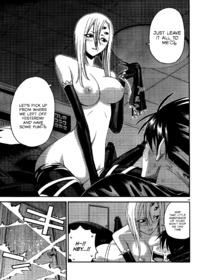 Everyday Monster Girls - Chapter 16 Sample